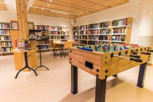 nordreisa bibliotek
