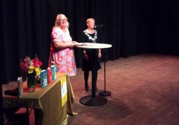 Vellykket Bokfest