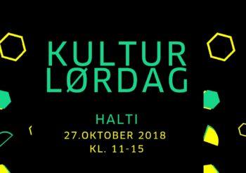 KulturLørdag på Halti
