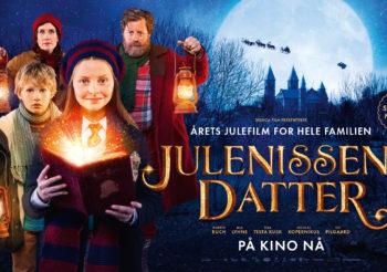 Fagforbundet gir gratis kino
