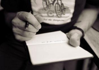 Kreativ skriving og fotokurs for nybegynnere