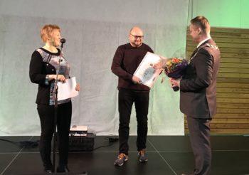 Ugleprisen til driftstekniker Jørn Holm