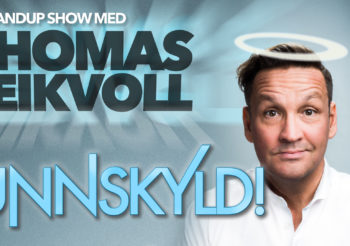 Standup show med Thomas Leikvoll