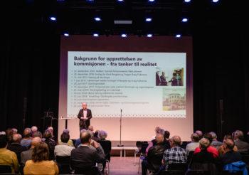 Seminarer i anledning Paaskiviikko