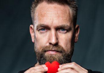Ørjan Burøe kommer høsten 2020