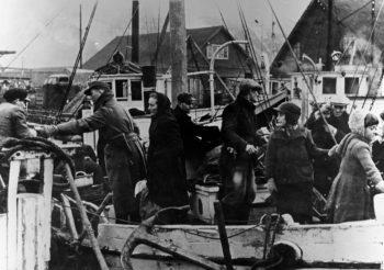 Markering av 75 år siden tvangsevakueringa av Nordreisa