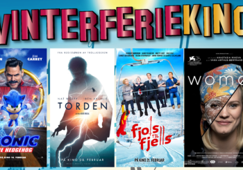 Slik blir vinterferien på Nordreisa kino