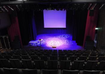Avlysninger på Halti kulturscene og Nordreisa kino