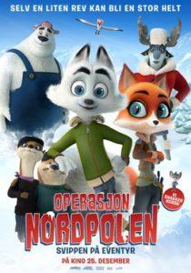 Operasjon Nordpolen - Svippen på eventyr