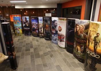 Nordreisa kino 30 år