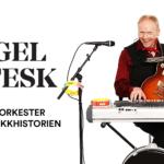 Finn Arves Orkester: Flygel eller Fesk
