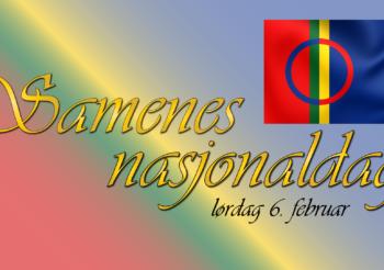 Feirer samenes nasjonaldag digitalt