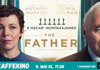 Kaffekino, Kaffekiin og 2x Oscar