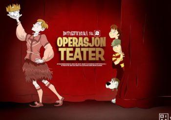 Operasjon teater