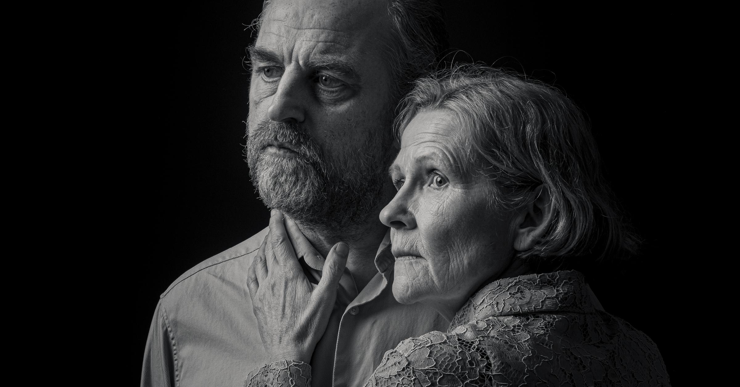 Hålogaland teater: Når det storme som verst