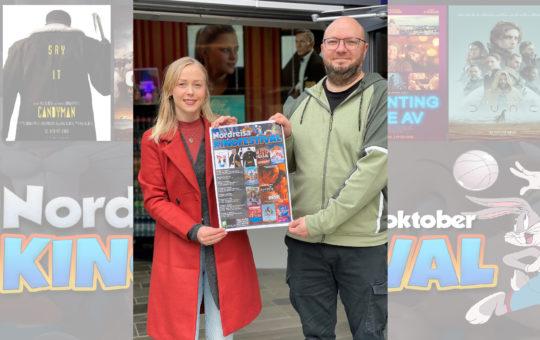 Nordreisa kinofestival