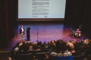 Ingunn Elstad foredrag